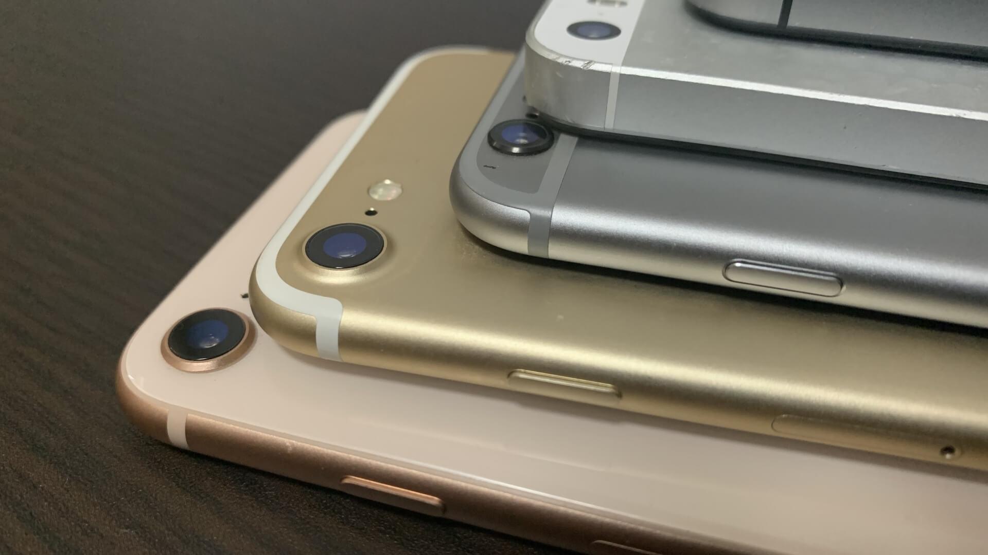 ポケカYouTuberにおすすめの動画カメラ③【iphone】/撮影して、そのまま編集も可能な万能カメラ